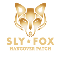 Sly Fox Hangover Patches